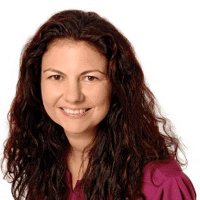 Erika Sofia Silva