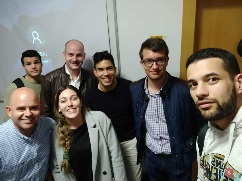 Especialista Universitario en Big Data - UMH / Invattur