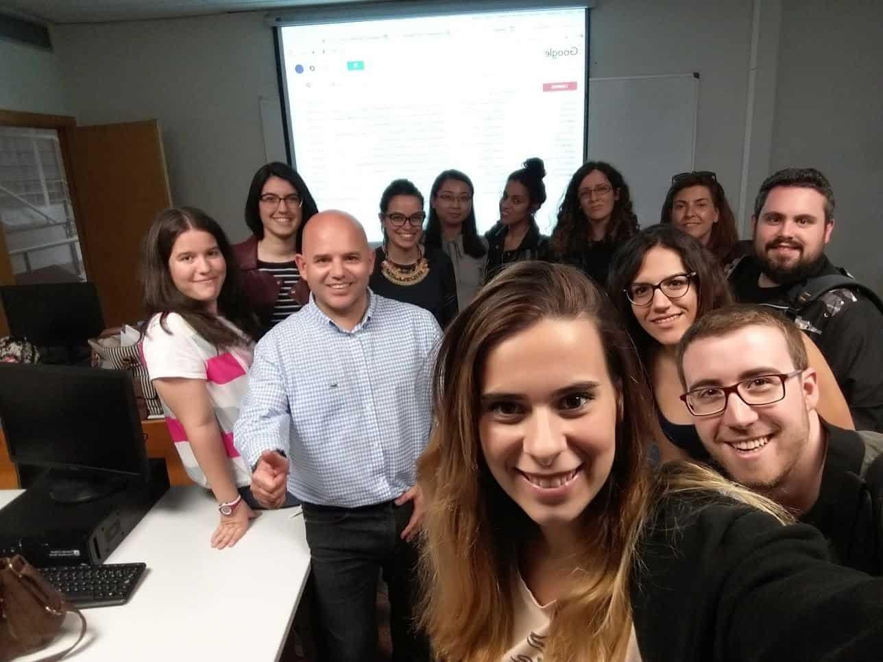 Master en Marketing – Universidad de Alicante