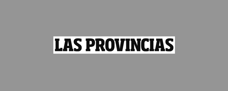 Diario Las Provincias