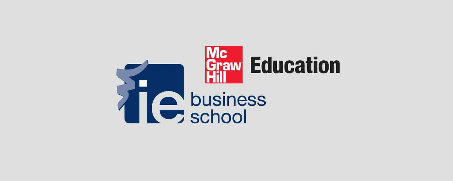 McGrawHill Education - IE Business School