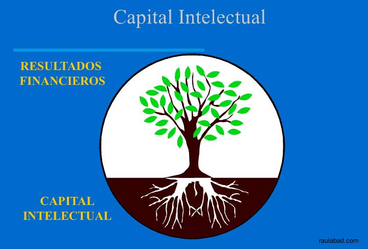 Cuadro de Mando Relacional - Capital Intelectual