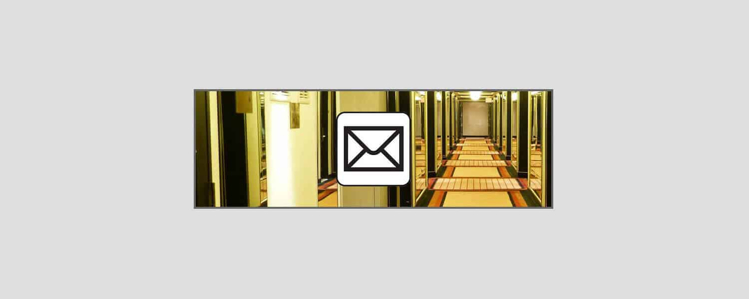 La importancia del Email Marketing en los Hoteles