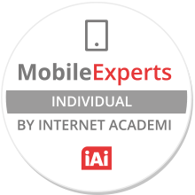 mobile Expert by Google & Internet Academi