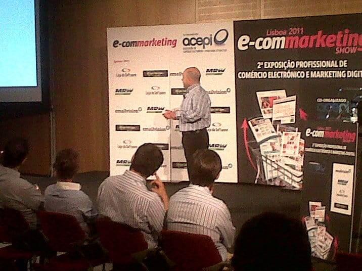 Del Clic al Lead - eShow Lisboa