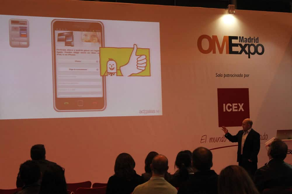 Omexpo - Mobile Email Marketing