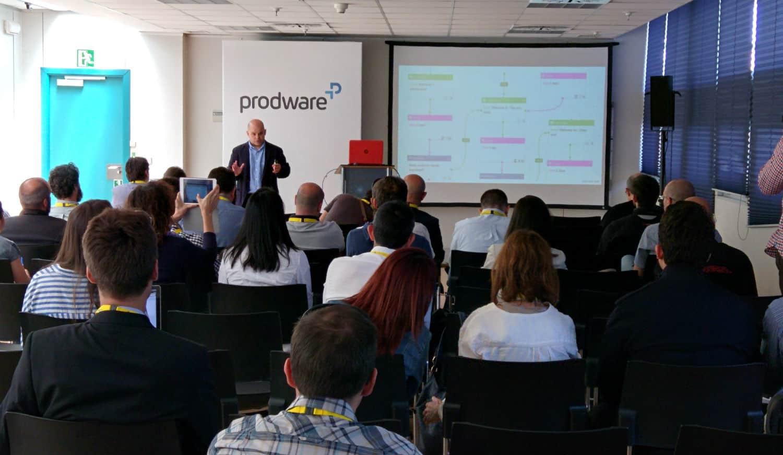 Omexpo Madrid - Email Marketing Automatizado
